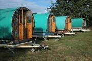 Greg's Gypsy Bowtops at Fair