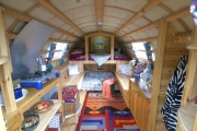 'Ziggy' interior