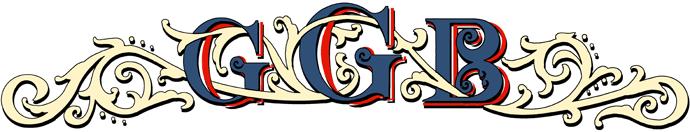 Gregs Gypsy Bowtop Caravans - logo