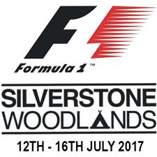 Silverstone F1