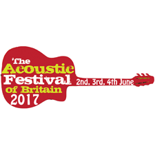 Acoustic Music Festival of Britain 2017