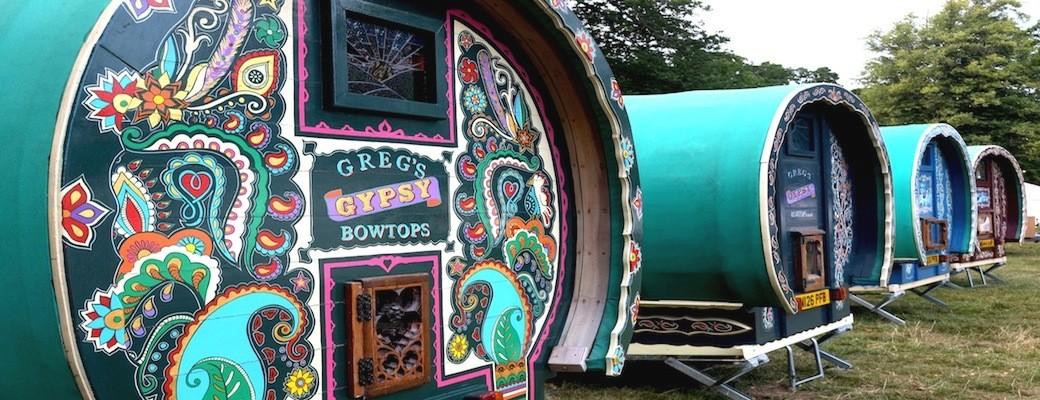 Home Gregs Gypsy Bowtop Caravans